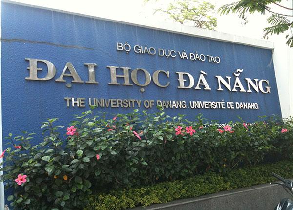 Đại học Đà Nẵng công bố điểm sàn xét tuyển 2019