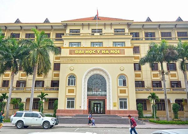 Dự kiến 9/8 Đại học Y Hà Nội sẽ công bố điểm chuẩn