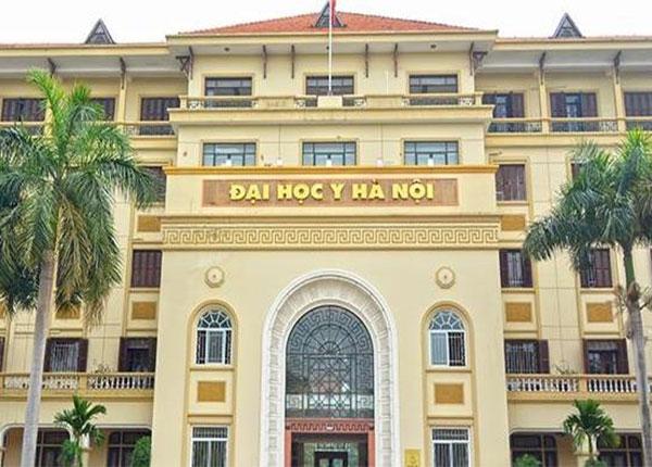 Đại học Y Hà Nội đã công bố điểm sàn xét tuyển năm 2019