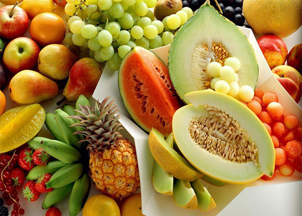 Điểm danh những loại hoa quả mà phụ nữ khi mang thai nên tránh