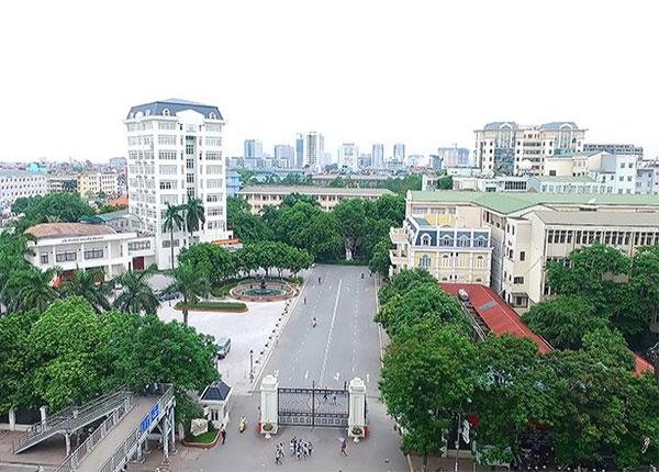 Đại học Quốc gia Hà Nội luôn được các nhà tuyển dụng đánh giá cao