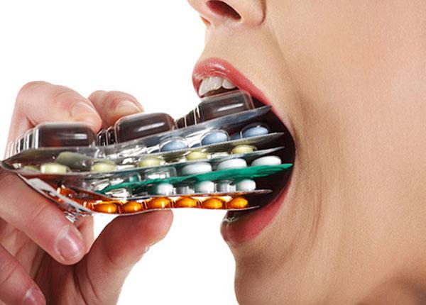 Sử dụng vitamin quá liều có thể gây nguy hiểm đến tính mạng