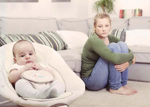 Trầm cảm sau sinh là một tình trạng nghiêm trọng, có thể đe dọa đến tính mạng