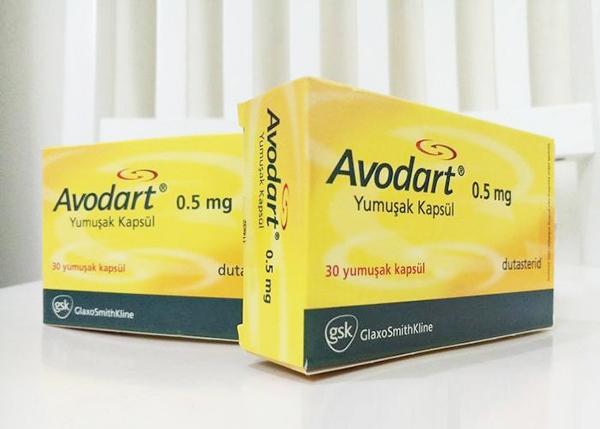 Thuốc được dùng để điều trị bệnh phì đại tiền liệt tuyến lành tính ở nam giới