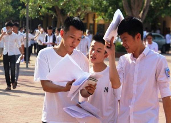 Hà Nội dẫn đầu số lượng có thí sinh đạt nhiều điểm 10 nhất cả nước