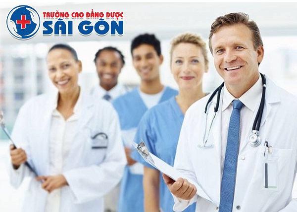 Trường Cao đẳng Dược Sài Gòn địa chỉ đào tạo nhân lực ngành Y Dược chuyên nghiệp