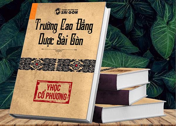 Trường Cao đẳng Dược Sài Gòn tuyển sinh