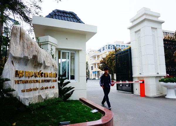 Đại học Giáo dục thông báo tuyển sinh bổ sung năm 2019