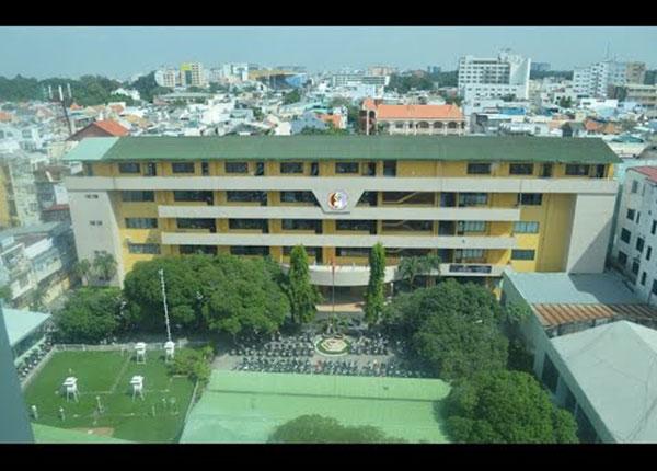 Đại học Tài Nguyên và Môi Trường TP.HCM xét tuyển bổ sung năm 2019
