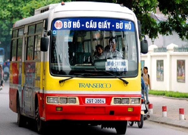 Danh sách các tuyến xe bus đi qua các trường Đại học tại Hà Nội