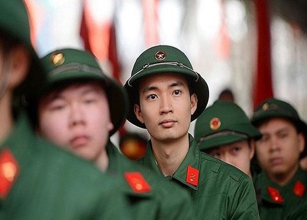 Các trường Quân đội đã công bố điểm chuẩn năm 2019
