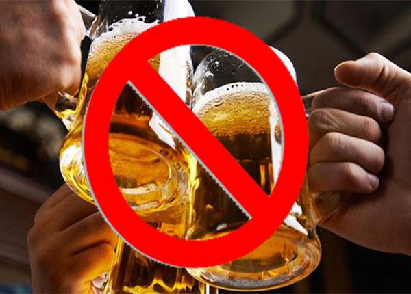 Những đối tượng uống bia càng làm cho bệnh tình thêm nặng
