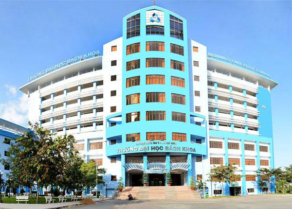 Điểm chuẩn dự kiến ngành cao nhất của ĐH Bách khoa TPHCM là 25,75
