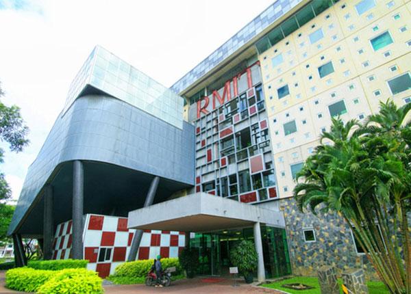Trường Đại học RMIT tăng 16 bậc trong bảng xếp hạng học thuật thế giới