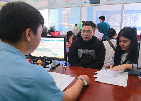 Nhiều trường Đại học công lập xét tuyển bổ sung năm 2019