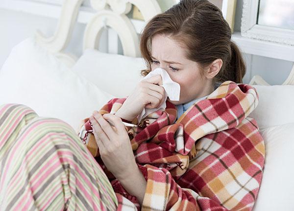 Cảm cúm là bệnh thường gặp có thể phòng ngừa và điều trị
