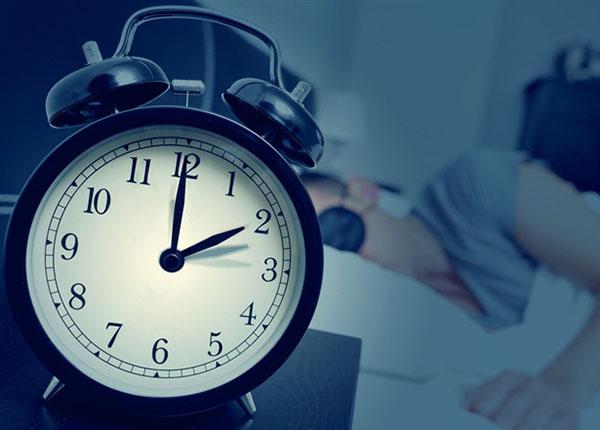 Tiểu đêm nhiều lần ảnh hưởng tới chất lượng giấc ngủ