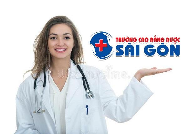 Trường Cao đẳng Dược Sài Gòn địa chỉ đào tạo Y Dược uy tín