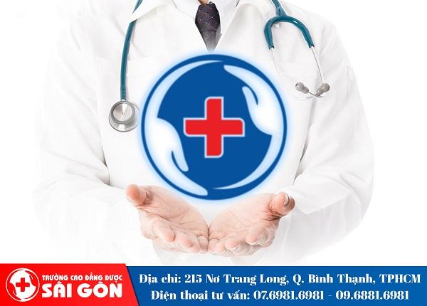 Trường Cao đẳng Dược Sài Gòn địa chỉ đào tạo nhân lực Y Dược uy tín