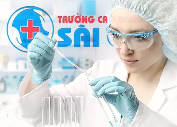 Trường Cao đẳng Dược Sài Gòn đào tạo nhân lực Y Dược chuyên nghiệp