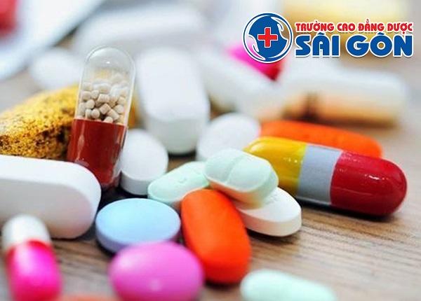 Trường Cao Đẳng Dược Sài Gòn đào tạo Dược sĩ uy tín