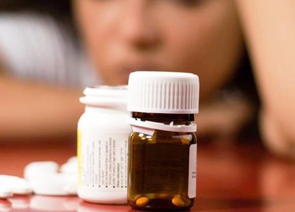 Thuốc chống trầm cảm khá thông dụng