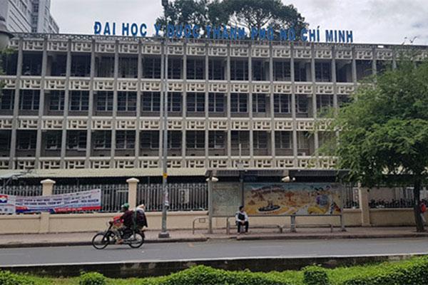Trường ĐH Y Dược TPHCM có kế hoạch phất triển thành ĐH hơn một năm qua