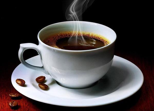 Cà phê không nên uống khi bạn đang đau đầu