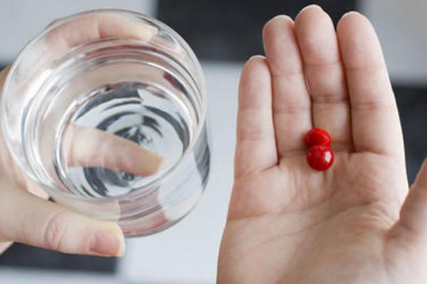 Sử dụng thuốc điều trị thiếu máu đang rất phổ biến