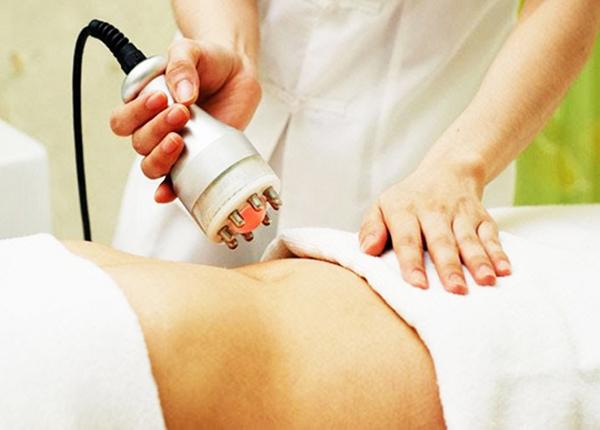 Áp dụng các phương pháp hiện đại để điều trị rạn da