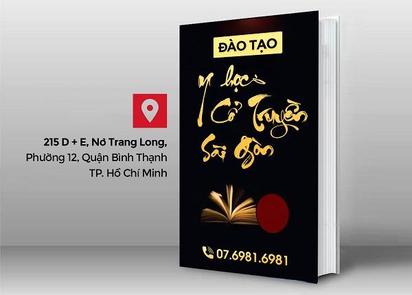 Địa chỉ tuyển sinh Trường Cao Đẳng Dược Sài Gòn