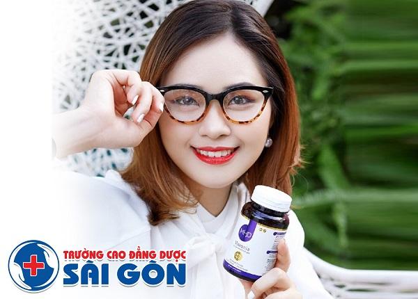Trường Cao Đẳng Dược Sài Gòn đào tạo Dược sĩ uy tín chất lượng