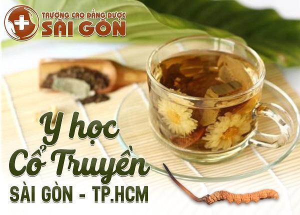 Đào tạo Y học cổ truyền Sài Gòn uy tín chất lượng