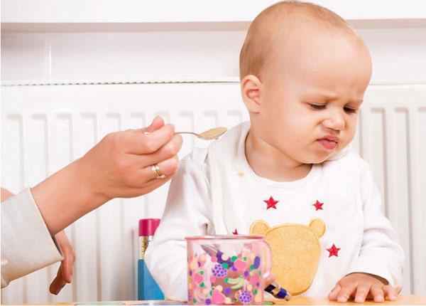 Cần có chế độ chăm sóc đúng cách khi trẻ bị rối loạn tiêu hóa