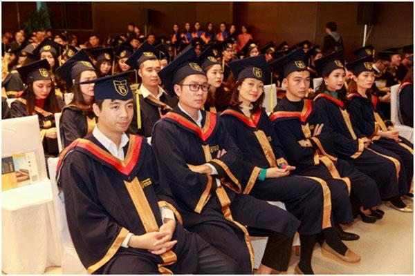 Sinh viên không cần phải có bằng tốt nghiệp Đại học mới được học lên thạc sĩ