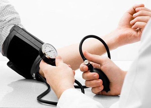 Bạn có thể giảm huyết áp nhờ phương pháp sống lành mạnh