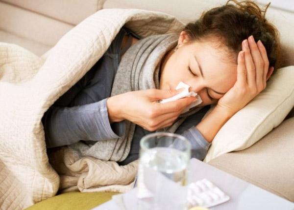Cúm là một bệnh truyền nhiễm khá phổ biến do virus gây ra