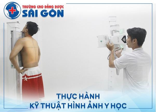 Trường Cao Đẳng Dược Sài Gòn đào tạo Y Dược uy tín chất lượng