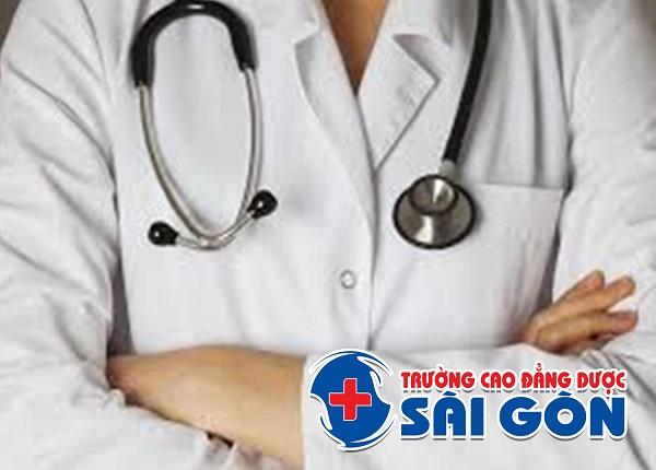 Trường Cao đẳng Dược Sài Gòn đào tạo Y Dược uy tín
