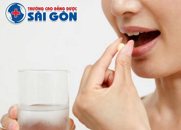 Dược sĩ Sài Gòn chia sẻ những tác dụng phụ khi uống thuốc tránh thai