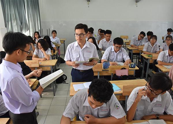 Họ phí thu theo thỏa thuận giữa phụ huynh và nhà trường