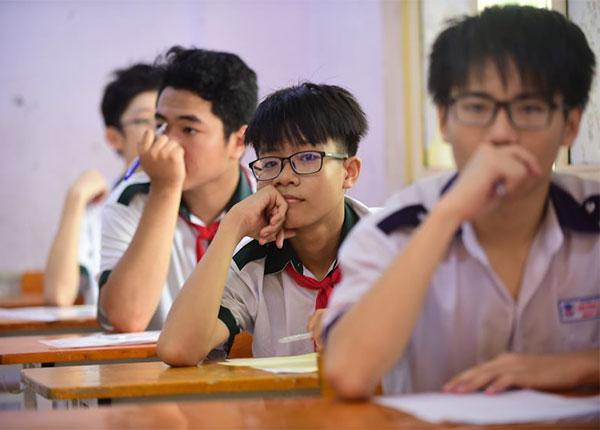 TPHCM đề xuất quy định về việc dạy học thêm tại trường