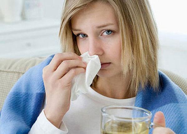 Một số phương pháp tự nhiên có thể chữa nghẹt mũi hiệu quả