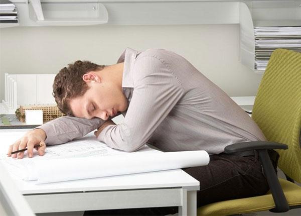 Một khả năng khiến bạn bị mệt mỏi vào ban ngày có liên quan đến đồng hồ sinh học