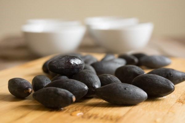 Quả trám không chỉ là món ăn ngon mà còn là vị thuốc chữa nhiều bệnh