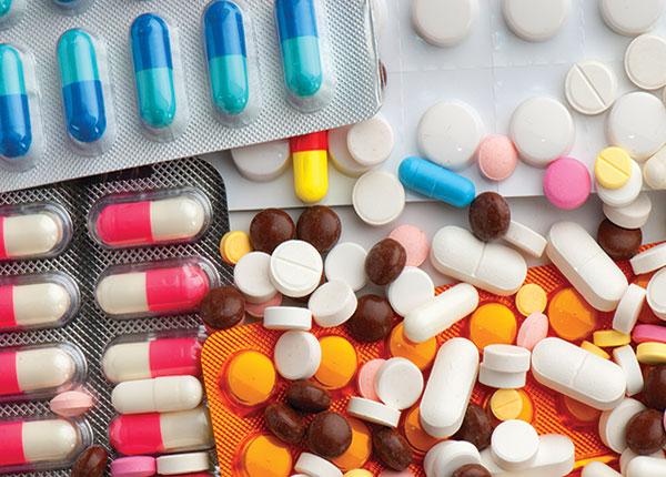 Một số lưu ý khi sử dụng thuốc kháng sinh histamin H1 trị dị ứng