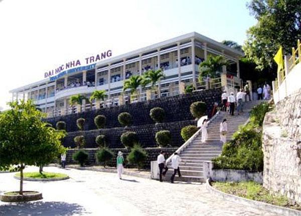 Trường ĐH Nha Trang công bố phương thức tuyển sinh 2020