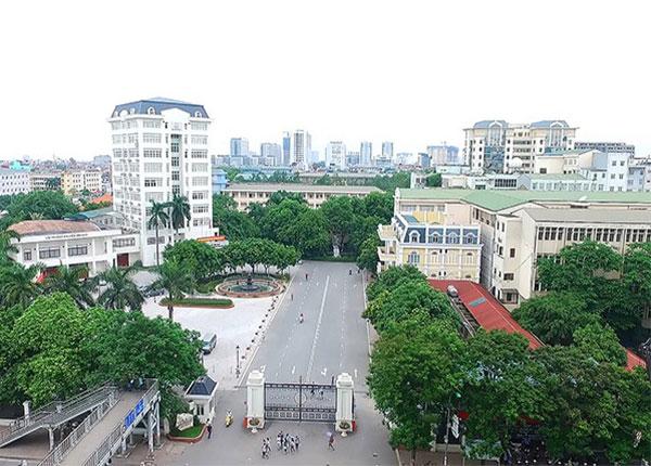 Bảng xếp hạng ĐH Việt Nam tăng 12 bậc từ hạng 80 lên 68
