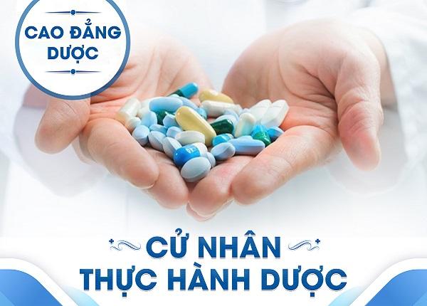 Trường Cao Đẳng Dược Sài Gòn đào tạo Dược sĩ chất lượng