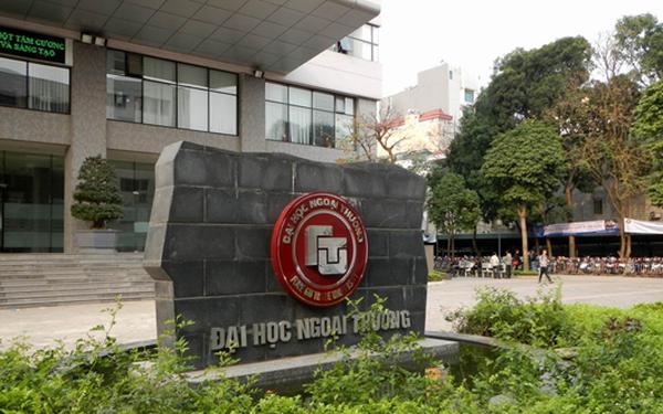 Đại học ngoại thương công bố phương thức tuyển sinh 2020